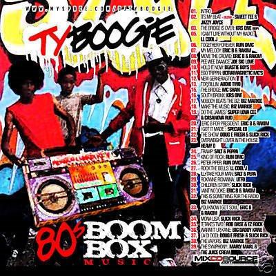 80sboomboxmusic