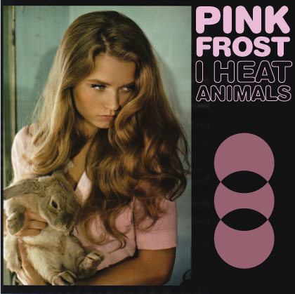 Pink-Frost