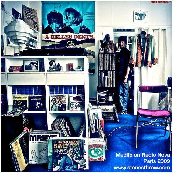 madlib-radionova
