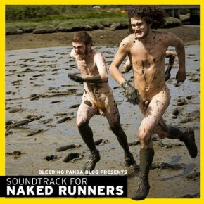 V.A. Soundtrack for Naked Runners Cover By Bleeding Panda
