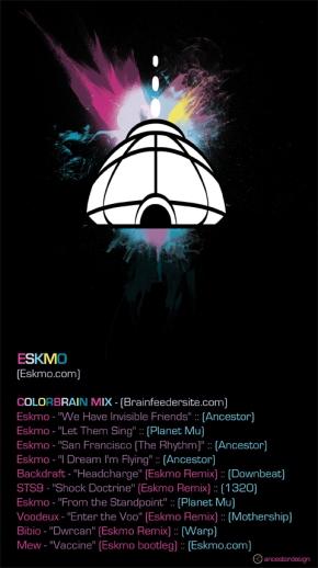 ESKMO-brainfeeder-mix