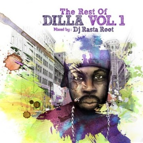 The+Rest+of+Dilla+Vol.+1+front
