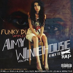 Funky+DL++_++Back+To+Rap+[Funky+DL+Samples+Amy+Winehouse+Vol.+2](2010)